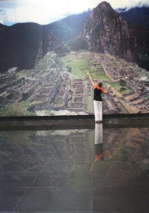 Machu Picchu – jak zdobywaliśmy legendarne miasto Inków?