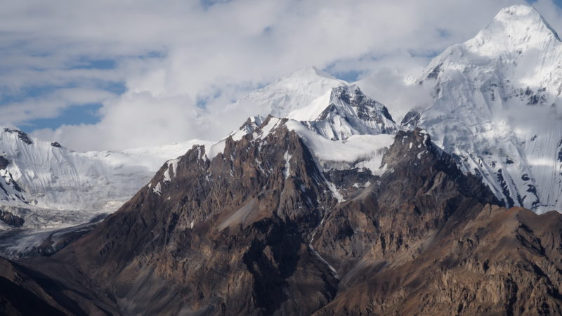 Trekking w Karakorum. Pakistański Tryptyk II
